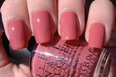 Opi Baguette Me Not Nail Polish F22 Discontinued By Opi