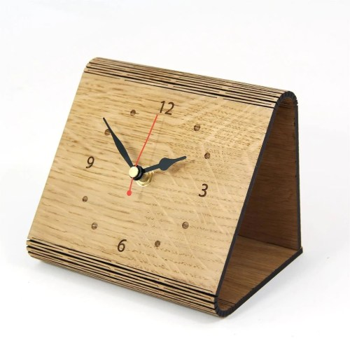 Medium Crop Of Unique Wooden Clocks