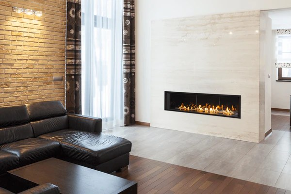 All Modern Furniture Valor L3 Linear Gas Fireplace | Valor Fireplaces