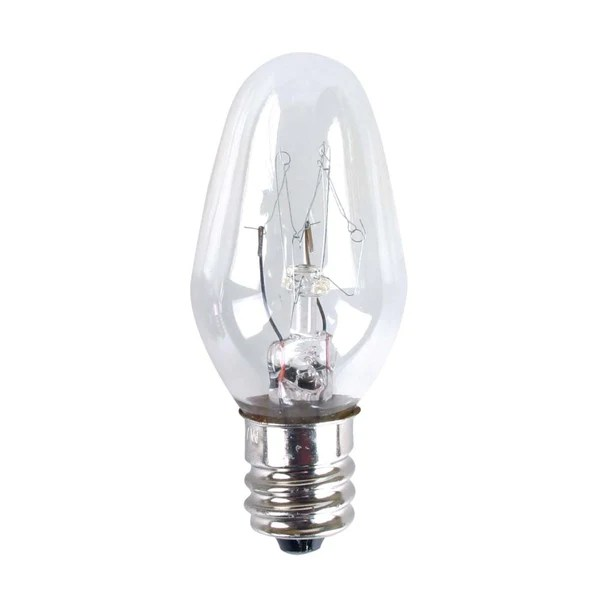 E14 Led Bulb Eveready Night Light Bulb - E14 Small Edison Screw - 7w