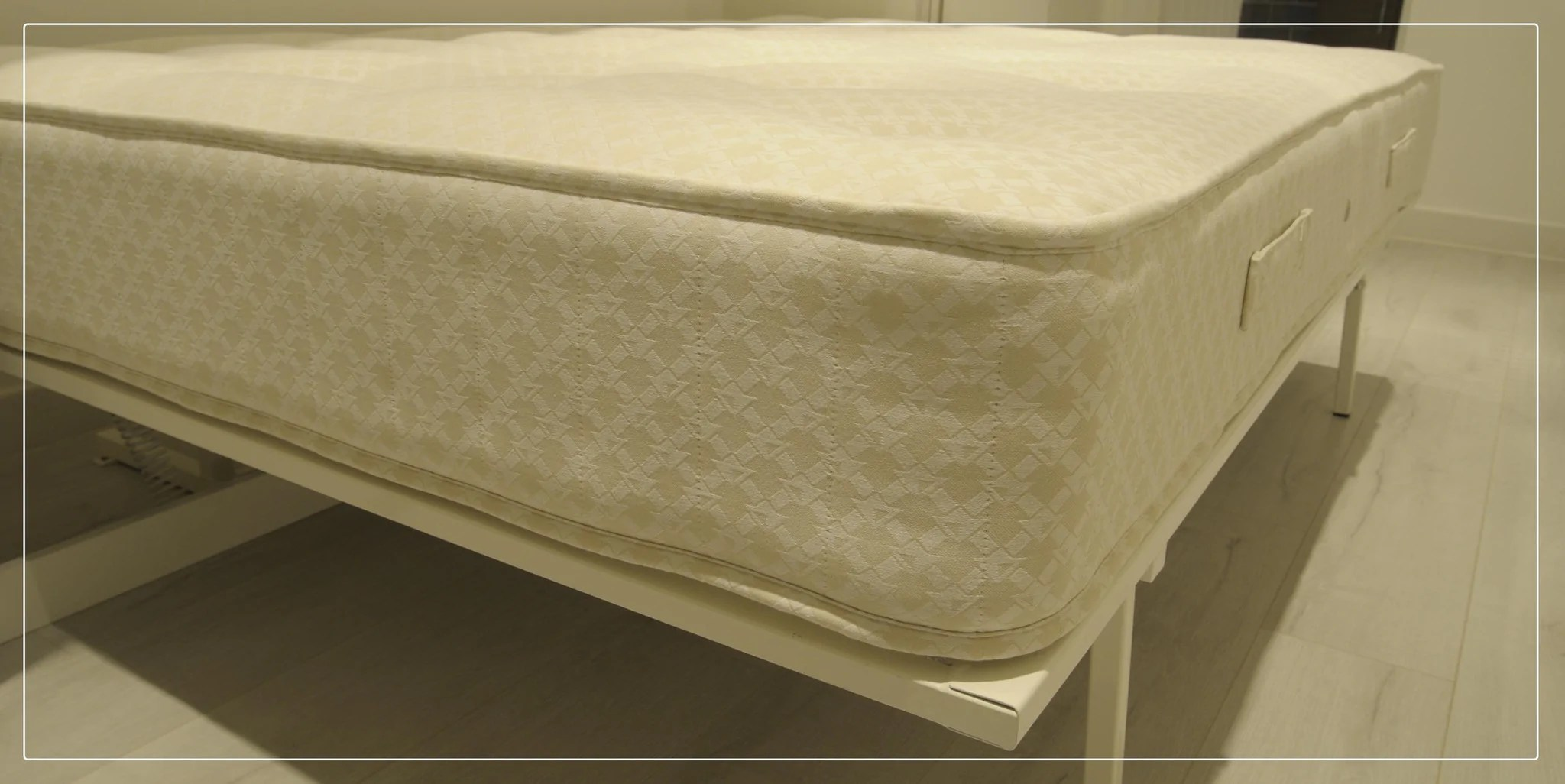 Quality Mattress Uk Luxury Wall Bed Hotel Quality Interior Sprung Mattresses