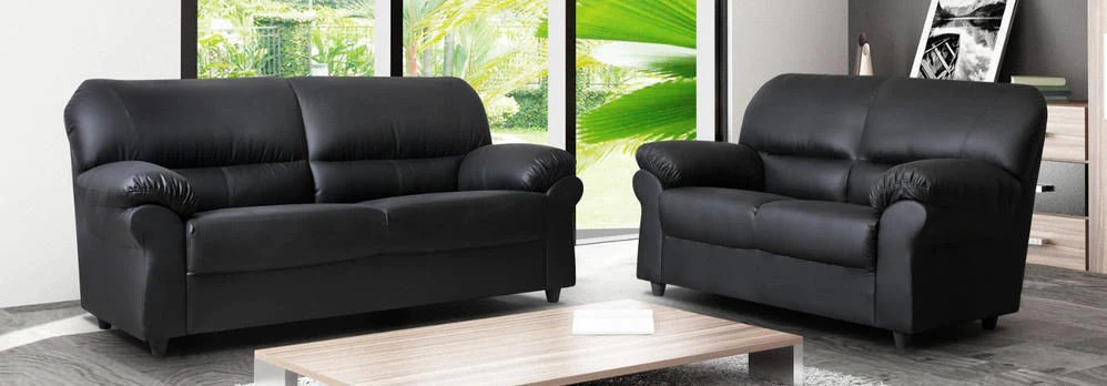 Sofa Candy Candy 3+2 Sofa Suite – The Sofa Zone