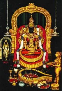 Shiva Lingam Hd Wallpapers Kamakshi Amman Temple Kanchipuram Pariharam For Delay In