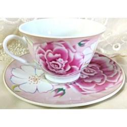 Small Crop Of Heart Shaped Tea Set