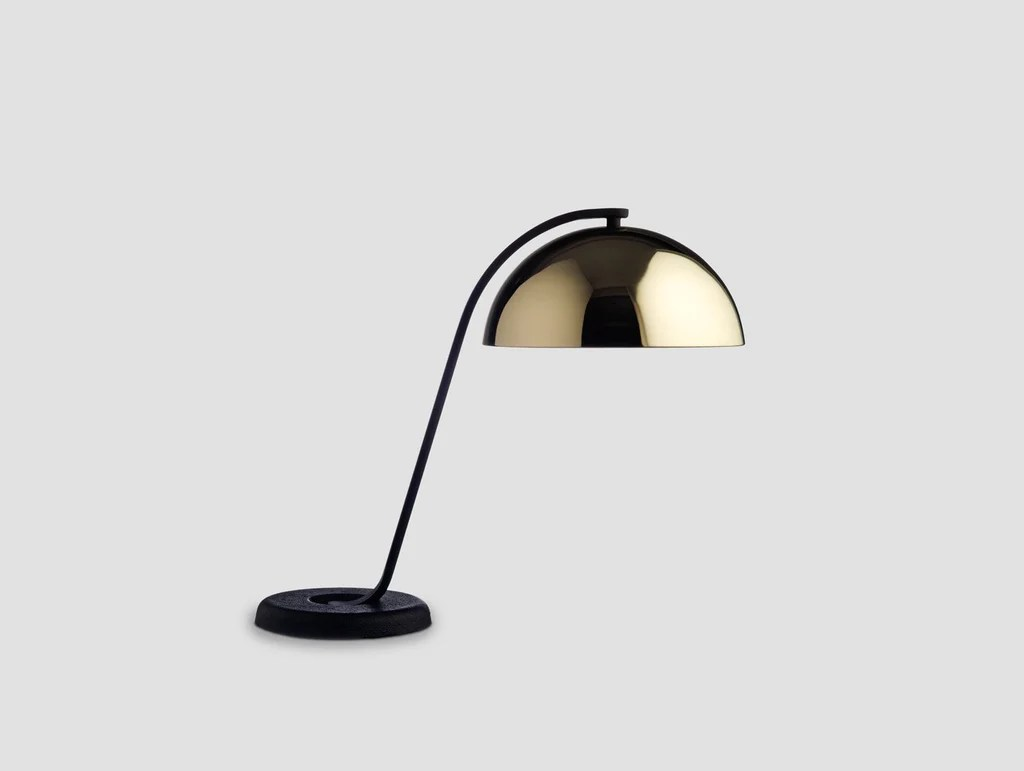 Hay Lamp Cloche Table Lamp By Hay