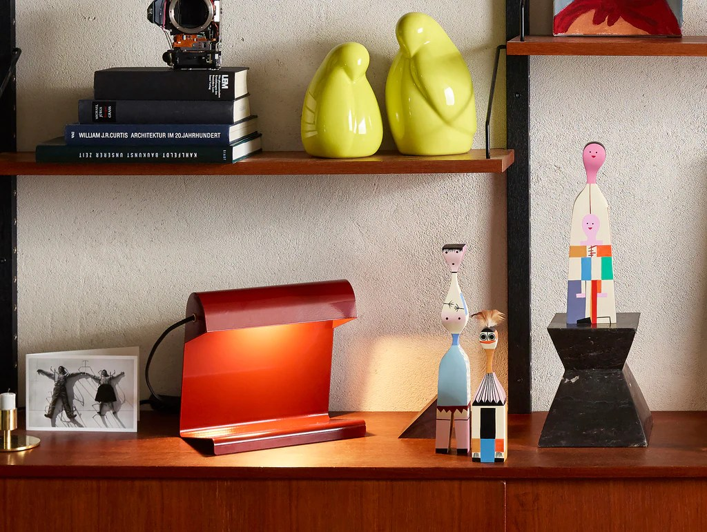 Design Küchenlampe Lampe De Bureau By Vitra · Really Well Made