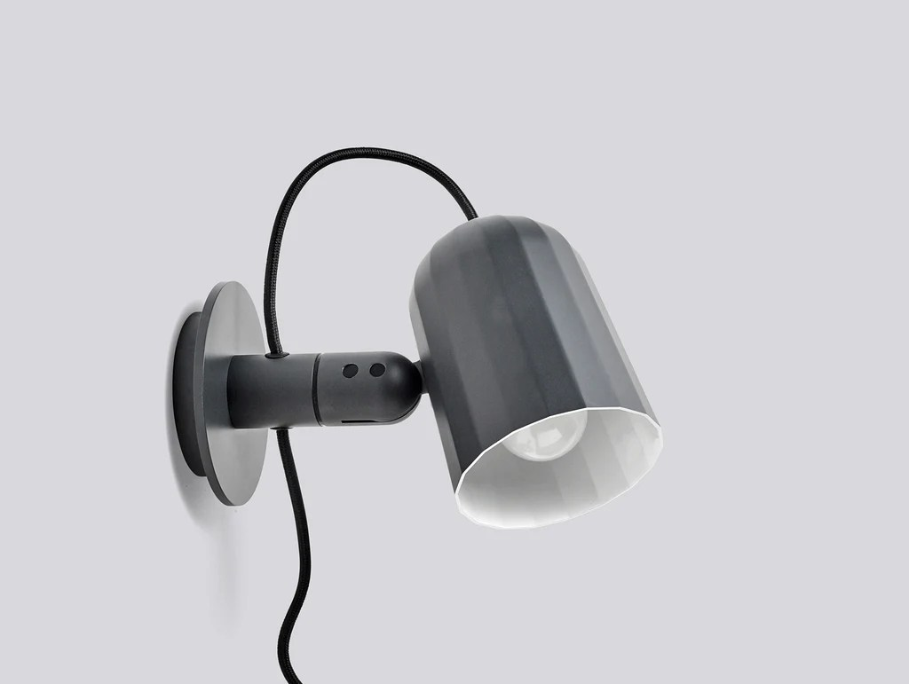 Hay Lamp Noc Wall Light By Hay
