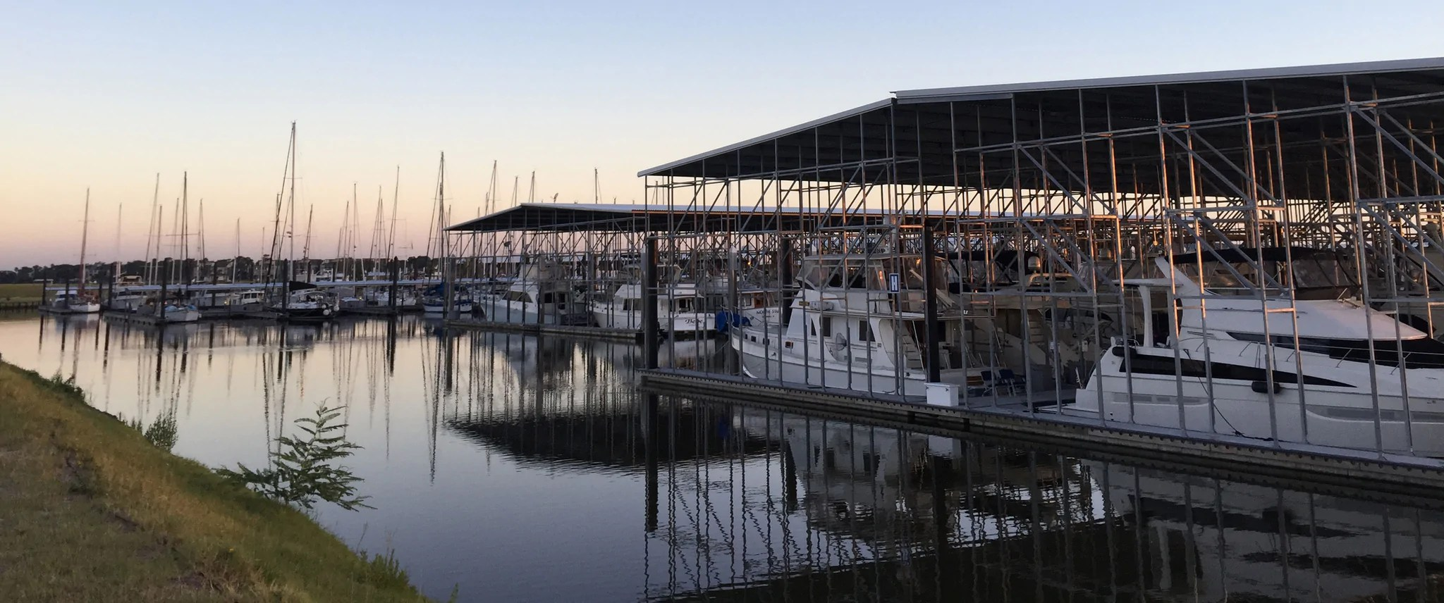 Dock Floats For Sale Seabrook Marina Covered Floating Boat Docks Slips Seabrook Texas