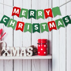 Staggering Merry Banner Merry Banner Shopdecomod Merry Banner Images Free Merry Banner Diy
