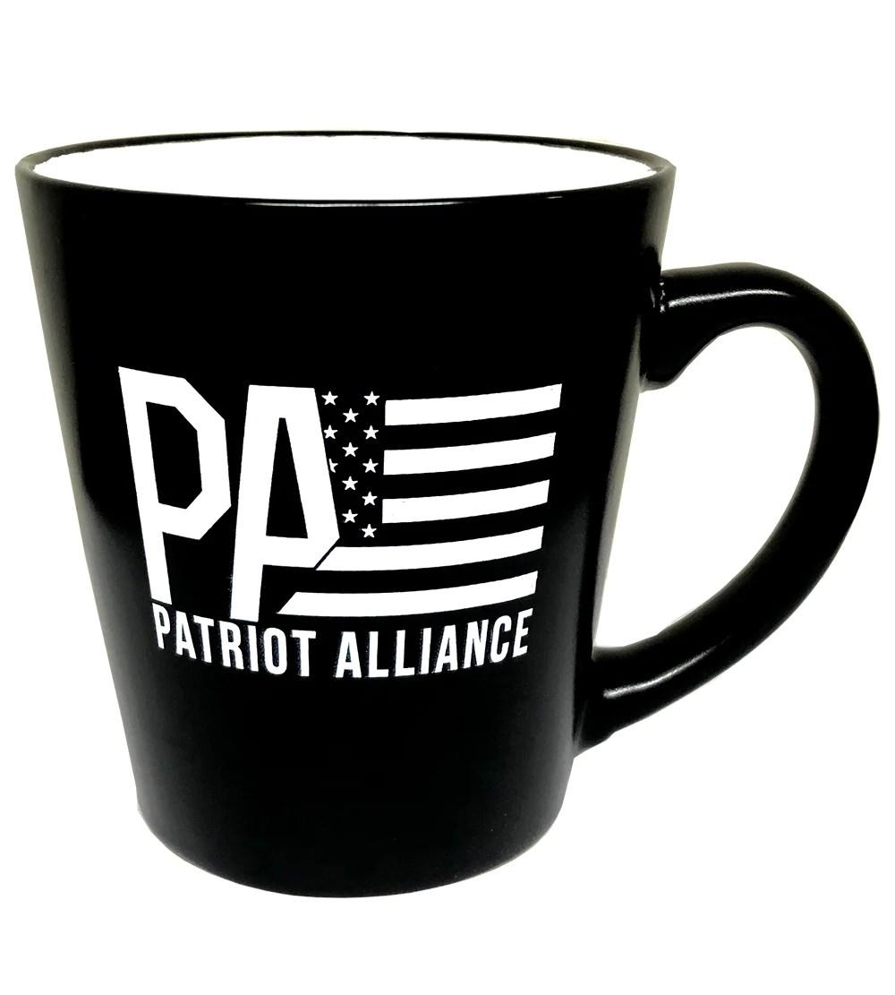 Stylish Pa Logo Ceramic Coffee Black Coffee Mugs Patriot Llc Morning Coffee Mug Pics Coffee Mug Pics Hd furniture Coffee Mug Pics