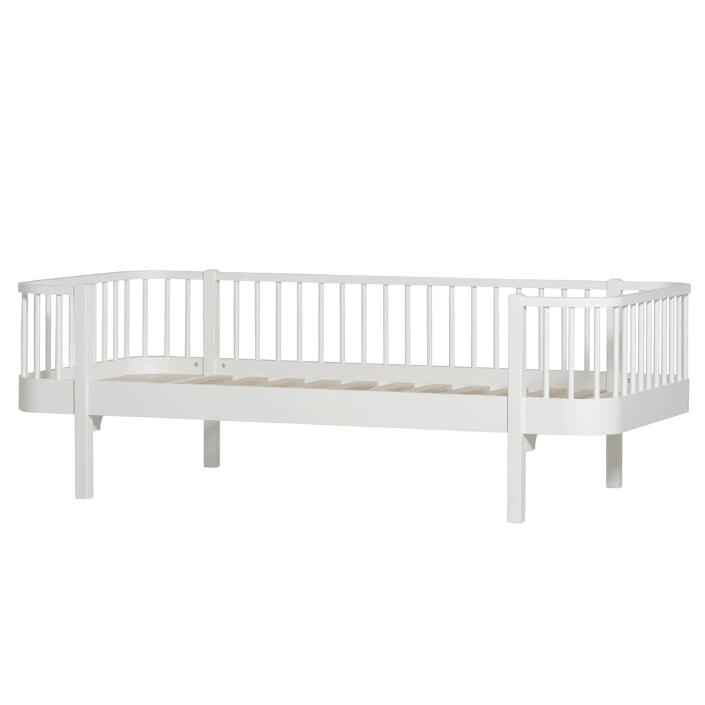 Tagesbett Weiß Oliver Furniture Tagesbett Weiss Wood Collection Ab Chf 972 00