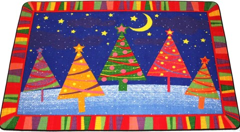 Christmas Rugs Holidayrugsoutletcom