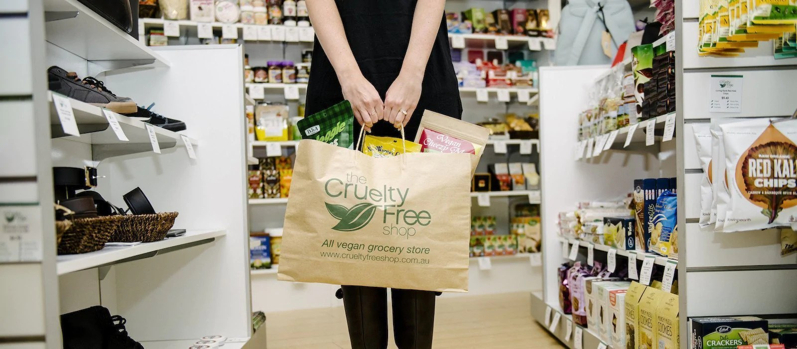Shopping Com Au The Cruelty Free Shop Vegan Products