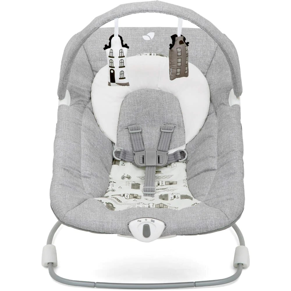 Joie Baby Head Office Joie Wish Baby Bouncer Petite City Just Another Baby