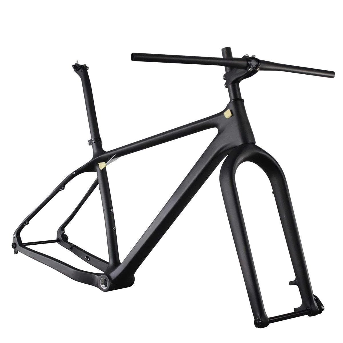 Fat Bike Carbon Fat Bike Frameset Parts Combine Sn01