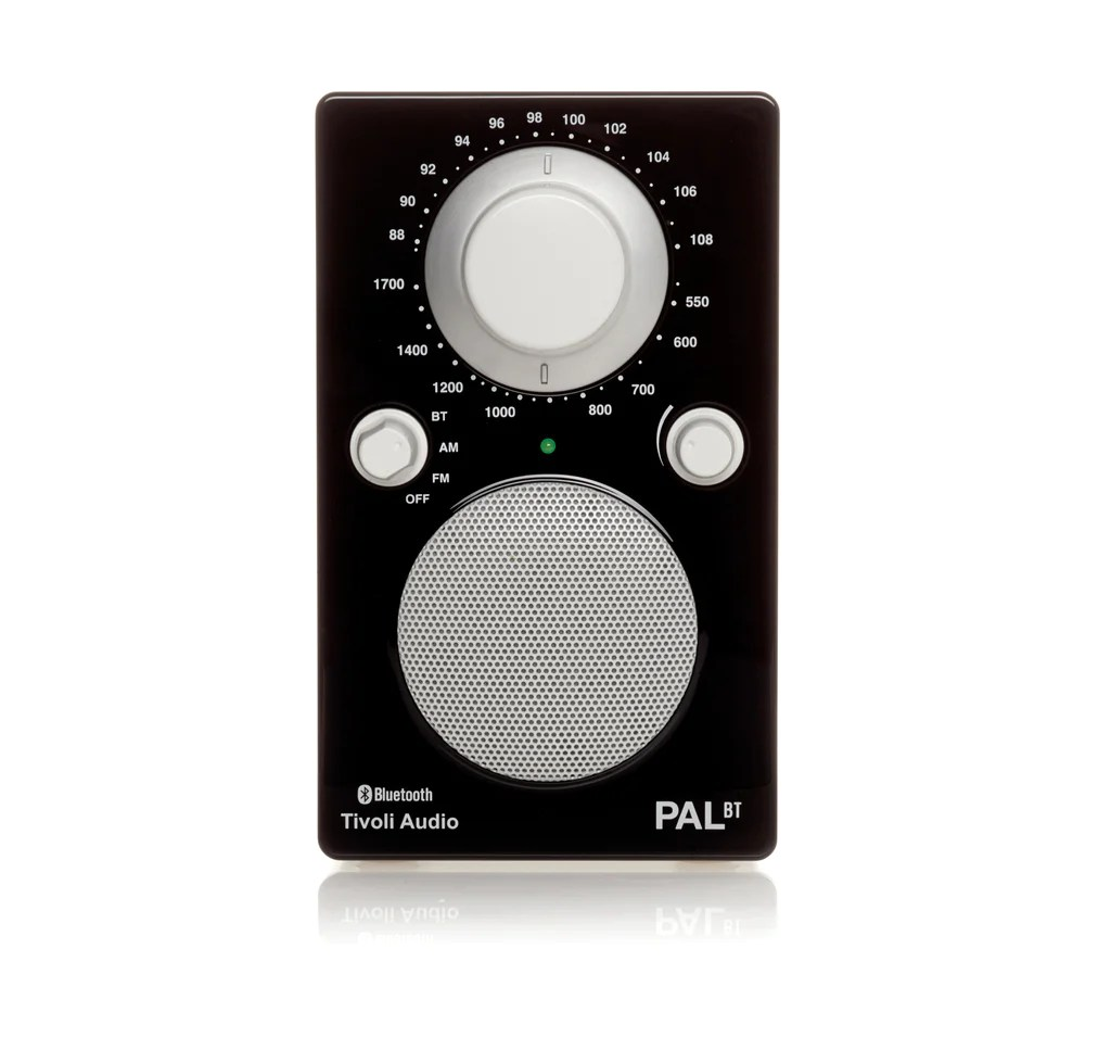 Tivoli Radio Pal Tivoli Pal Bt Bluetooth Portable Radio