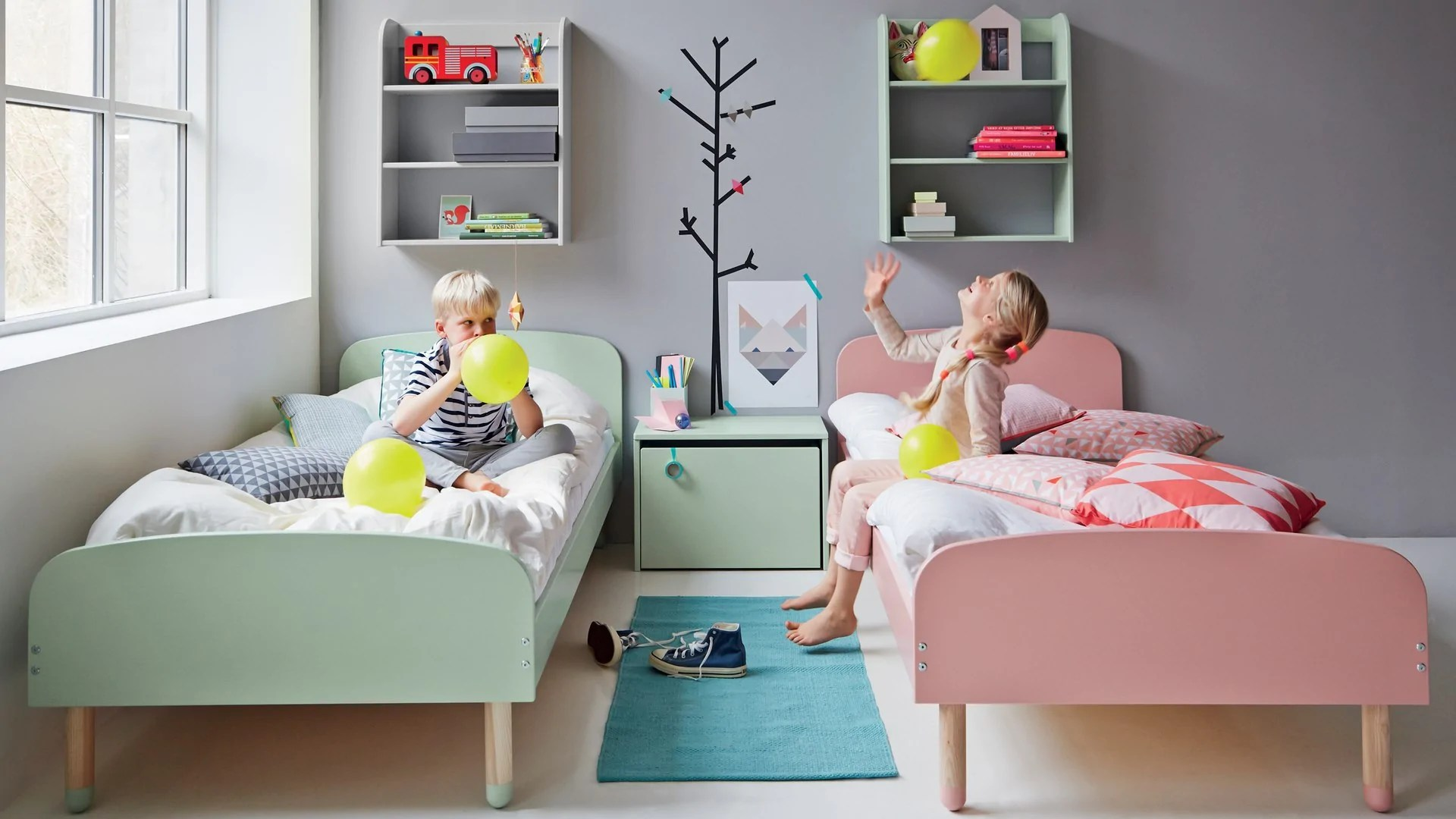 Flexa Kinderzimmer Möbel