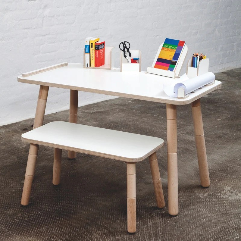 Pure Position Growing Table Kindertisch Online Kaufen - Kindertisch Stühle