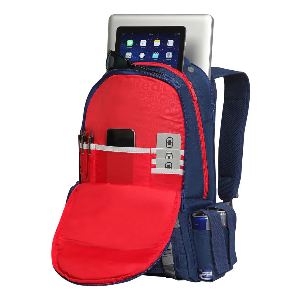 Red Bull Signature Series Ogio Tech Backpack Red Bull Shop Us
