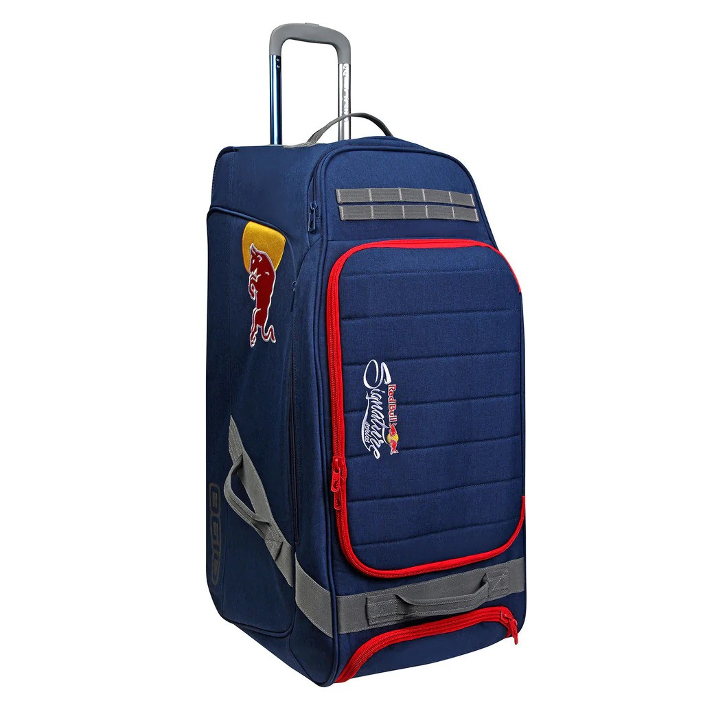 Red Bull Signature Series Ogio Gear Bag Red Bull Shop Us