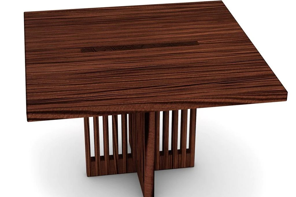 Small Dining Table Manhattan Dining Table