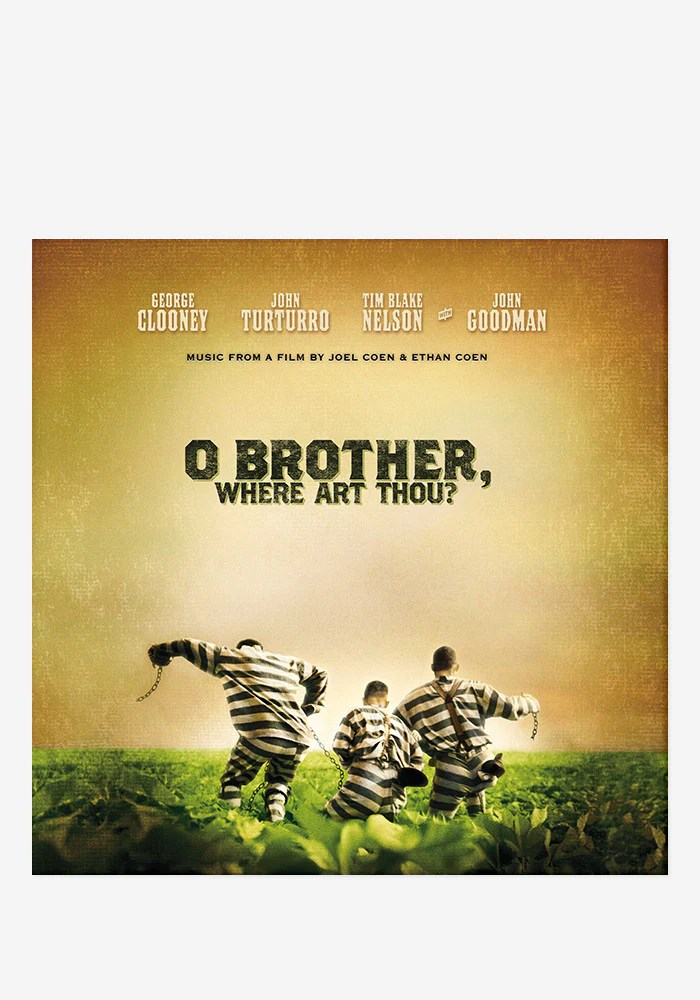 Bob Hair Kpop Various Artists Soundtrack O Brother Where Art Thou