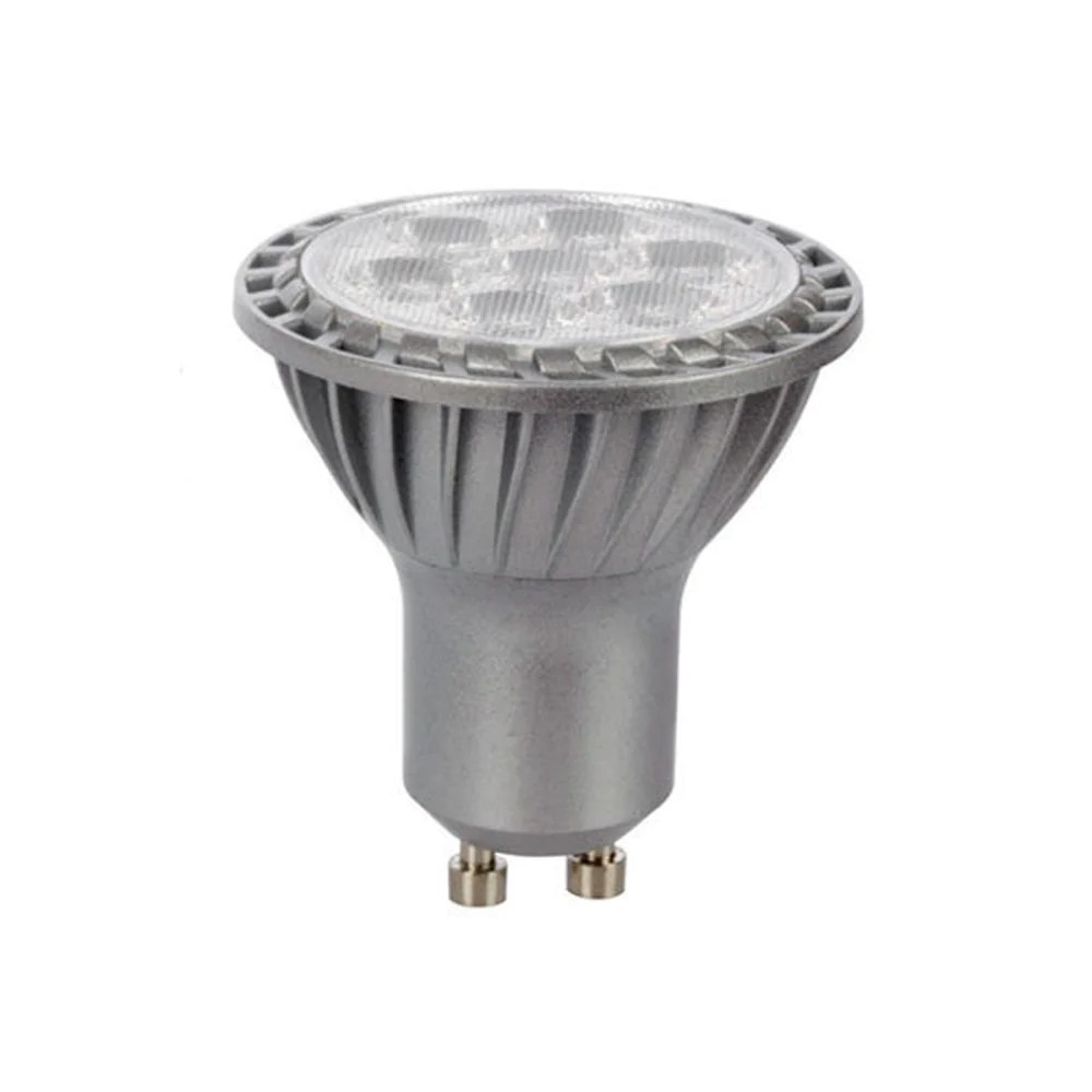 Ge Led 5 5w Dimmable Gu10 Spot Lamp Ahuja Electricals