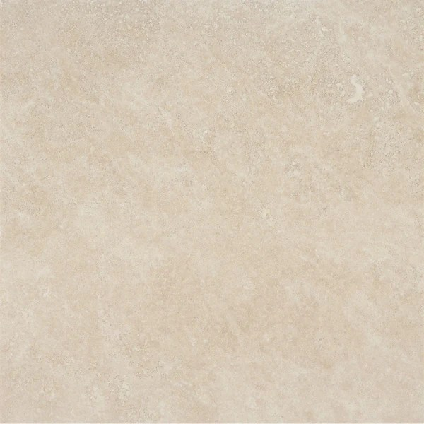 Decorative Tile Borders 18 X 18 Honed And Filled Ivory Classic Travertine Tile