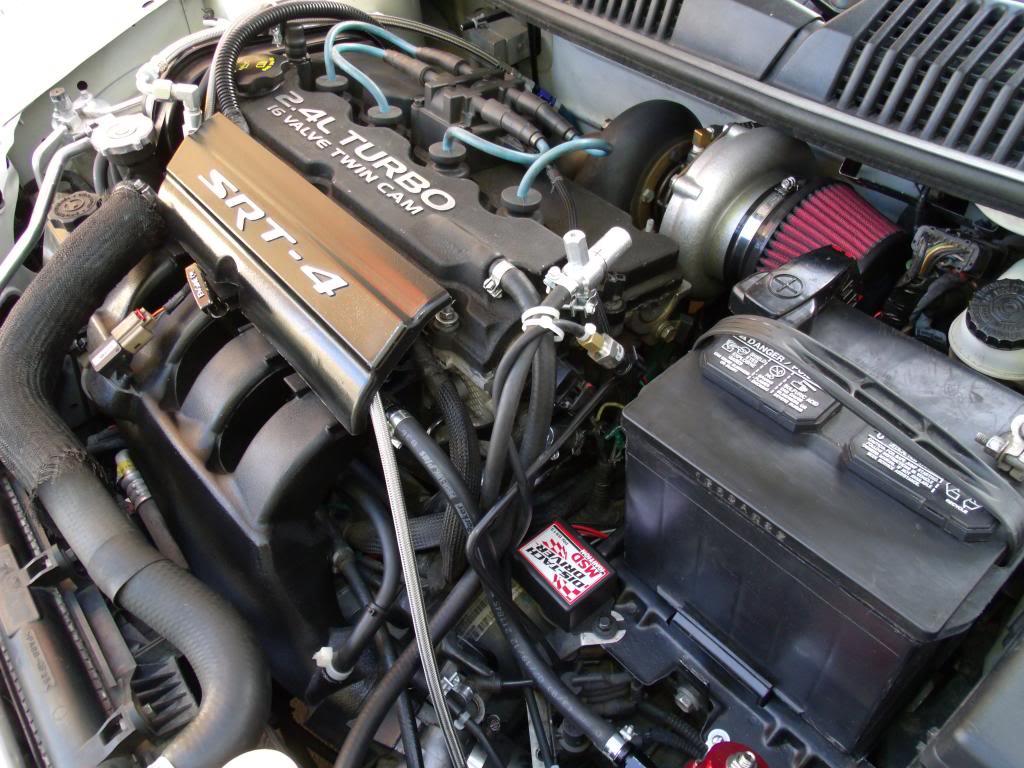 Dodge-Caliber-SRT-4-118685 Caliber Srt 4
