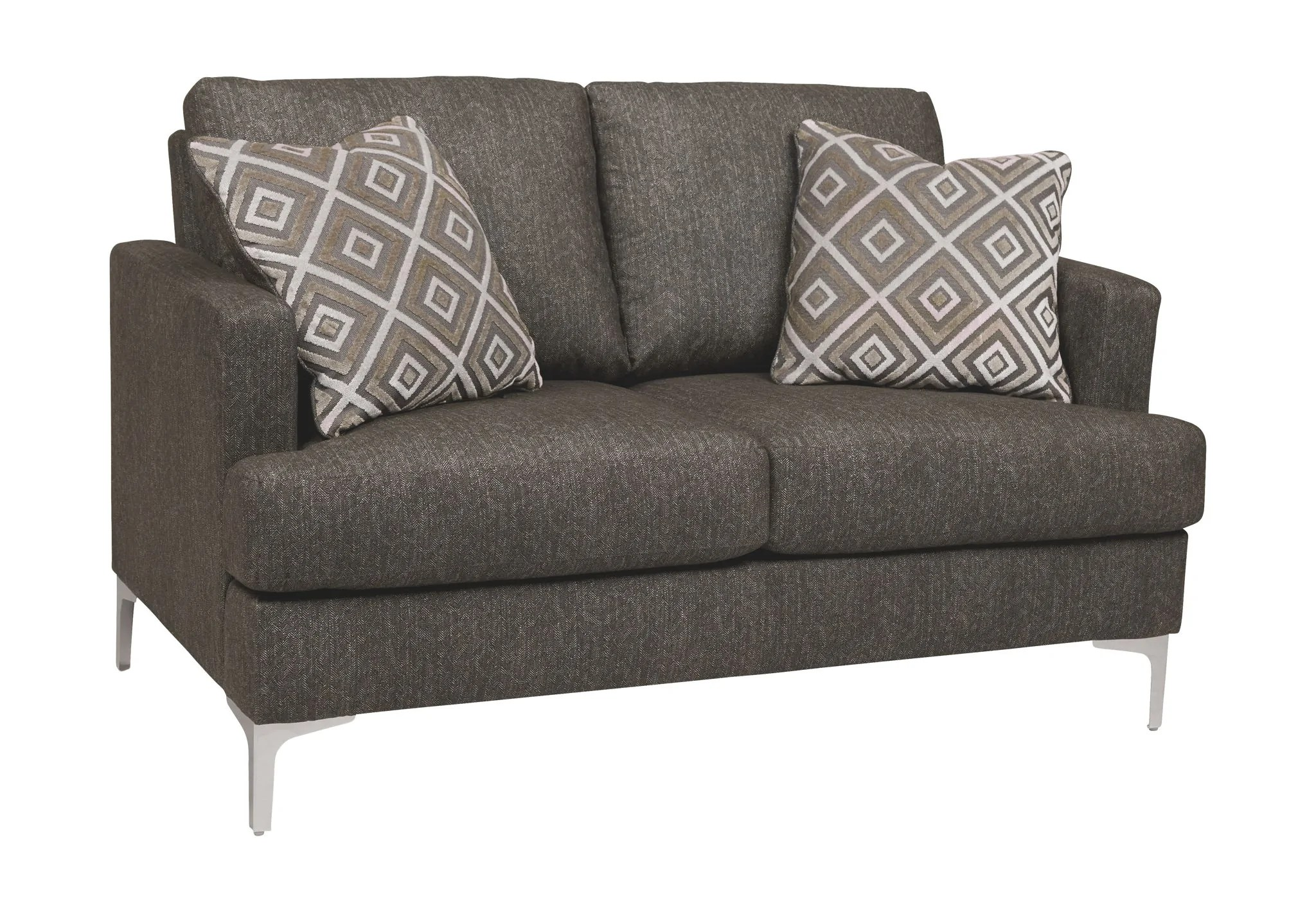 Arcola Rta Loveseat Showhome Furniture Calgary S Furniture Store