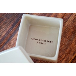 Impeccable Bride Gift Deep Square Keepsake Box Far Bride Gift Deep Square Keepsake Box Far Groom Engagement Gifts Parents A Parents Bridegroom Gifts
