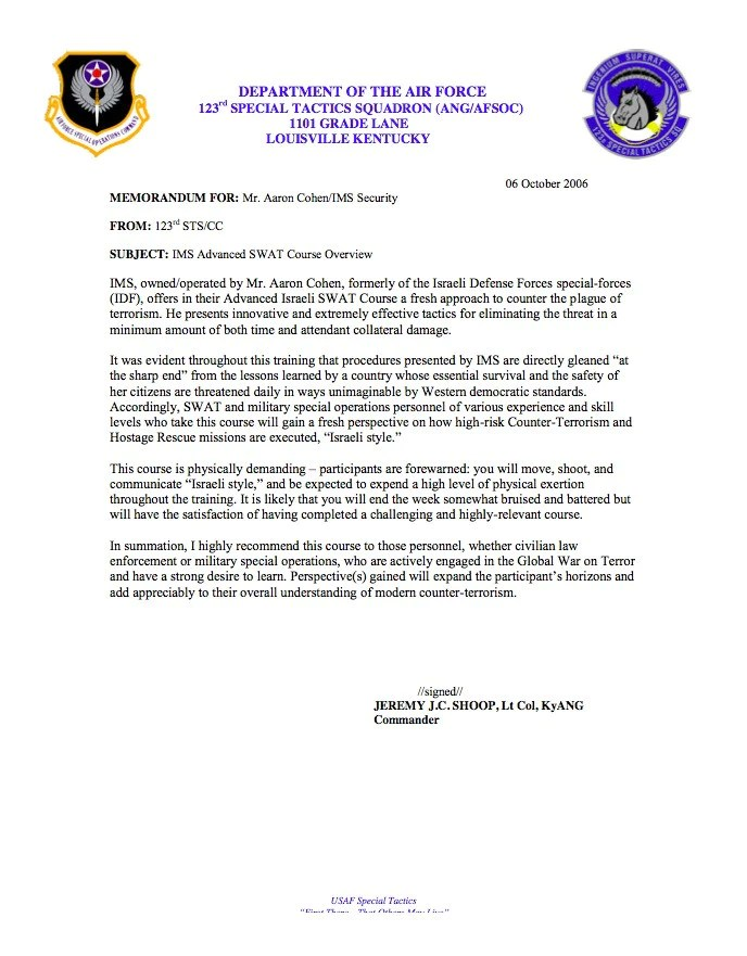 law enforcement letter of recommendation - Acurlunamedia - air force letter of recommendation