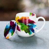 teaware - cups & mugs