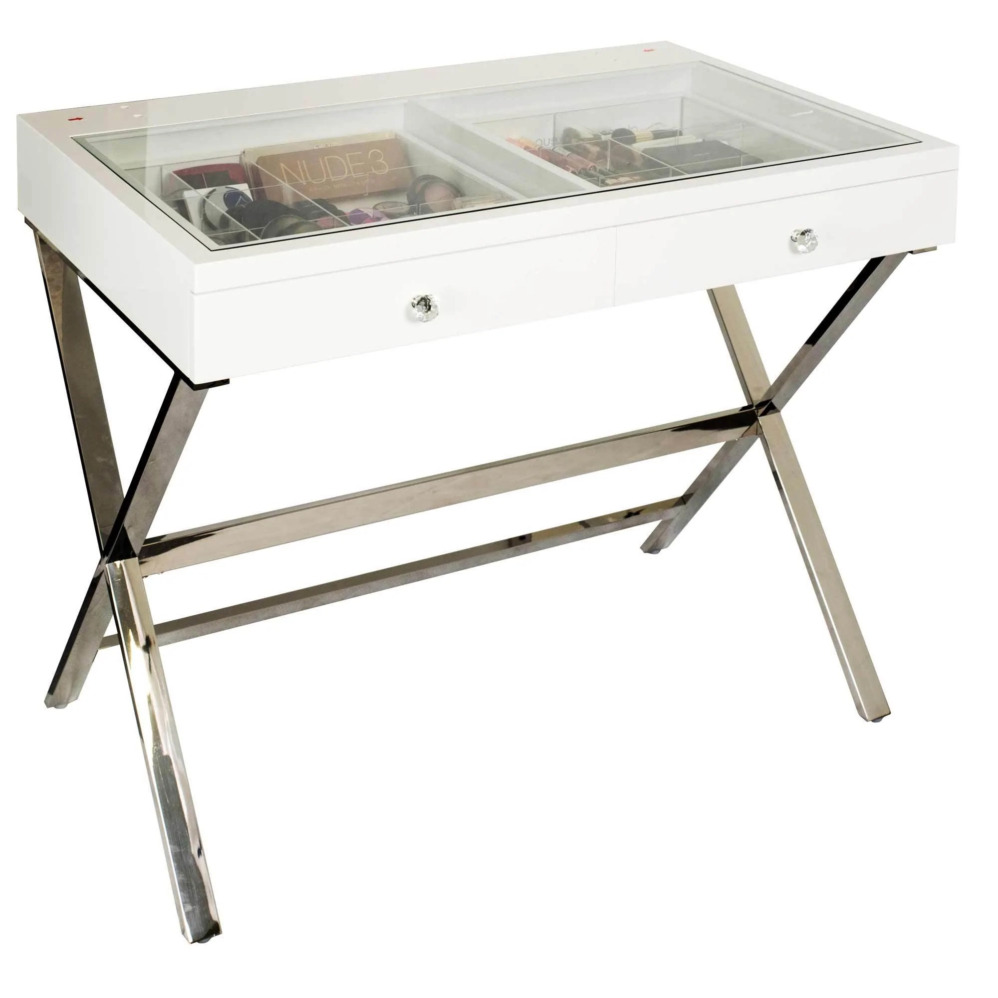 Makeup Table Perth Makeup Vanity Table Online In Australia Glamour Makeup Mirrors