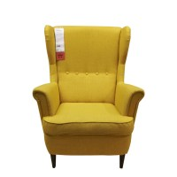 STRANDMON Wing Chair  Handy Delivery