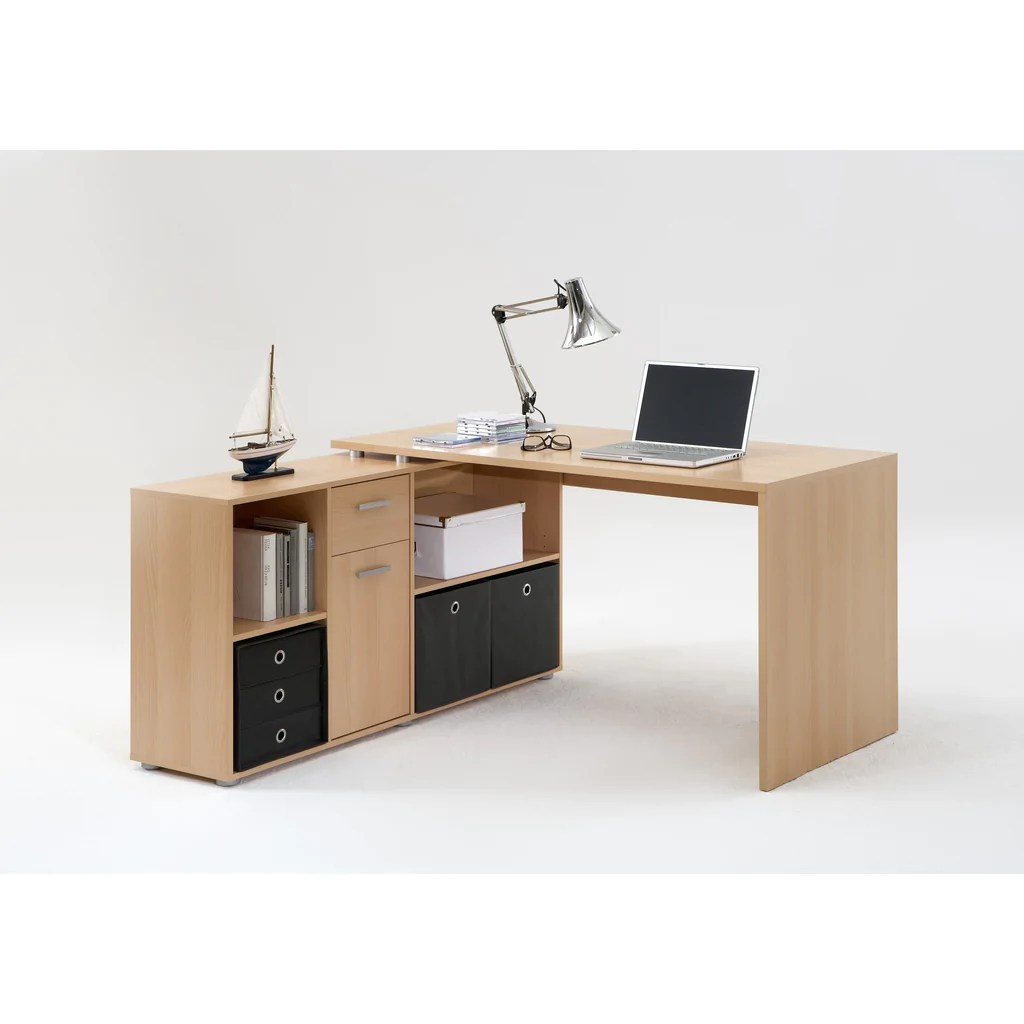 Bureau Zito 39lexar 39 Range Of Combi Fit Wall And Corner Pc Desks