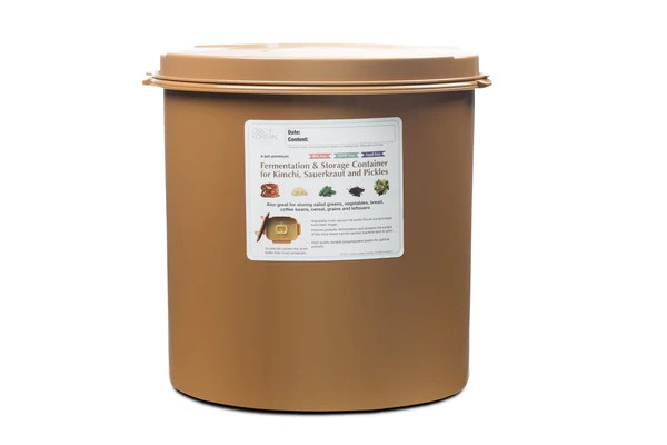 Buy Wholesale Fermentation Container For Kimchi