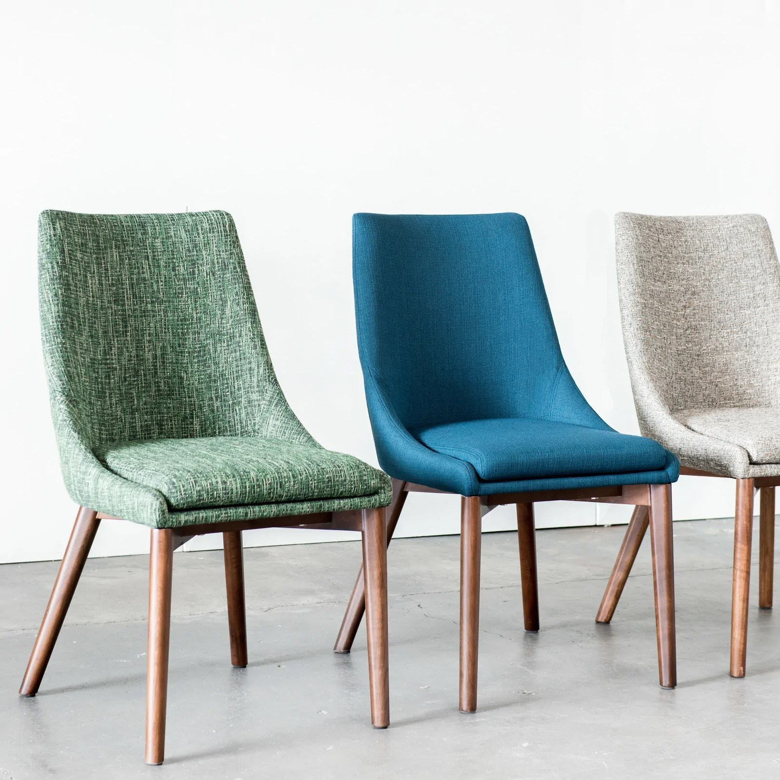 Modern Dining Chairs Gingko Home Furnishings