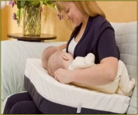 How to use your Breastfeeding Pillow  Soul Mothers
