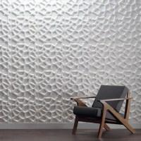 Inhabit | 3D Wall Panels | Wood Wall Planks | Concrete 3D ...
