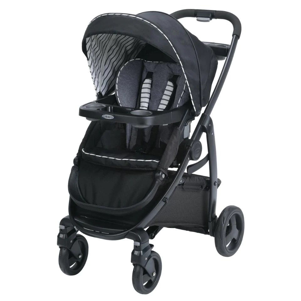 Baby Cradle Graco Graco Modesck Holt Stroller Toddlership
