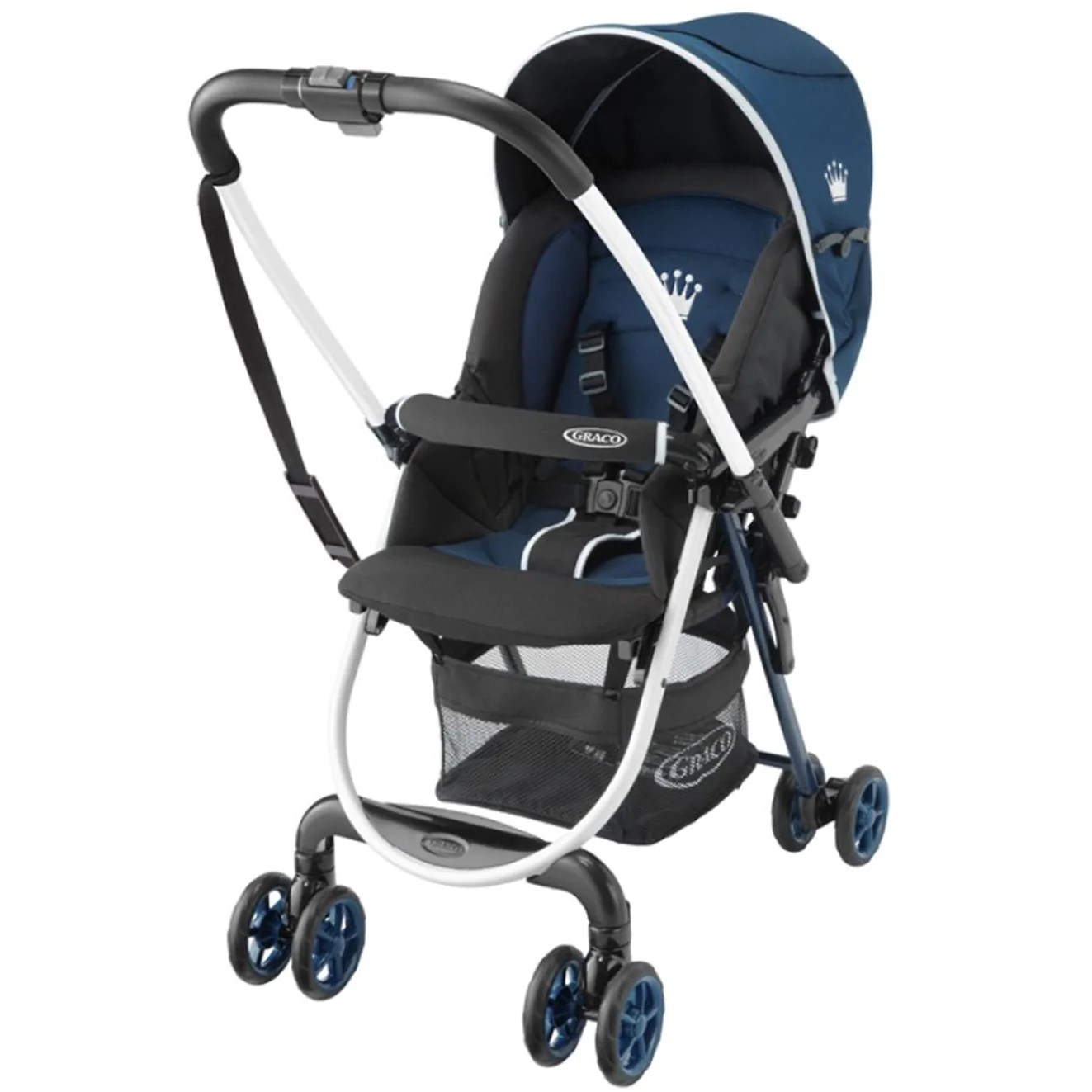 Newborn Baby Buggy Reviews Graco Citilite Stroller