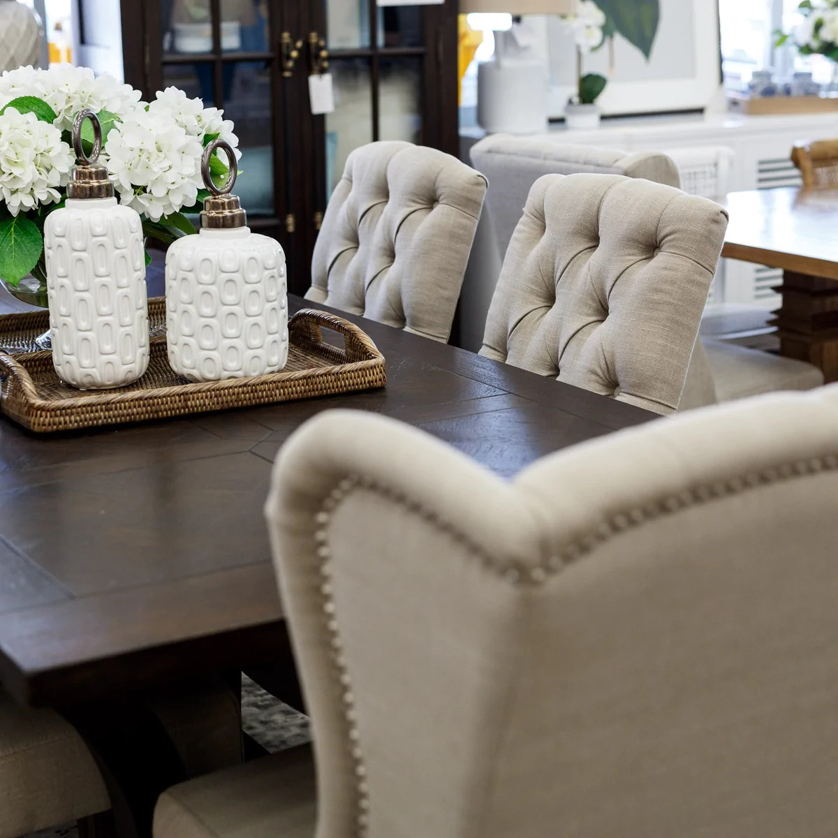 Furniture Stores Osborne Park Wa Hudson Dining Chair Hamptons Style Furniture Perth