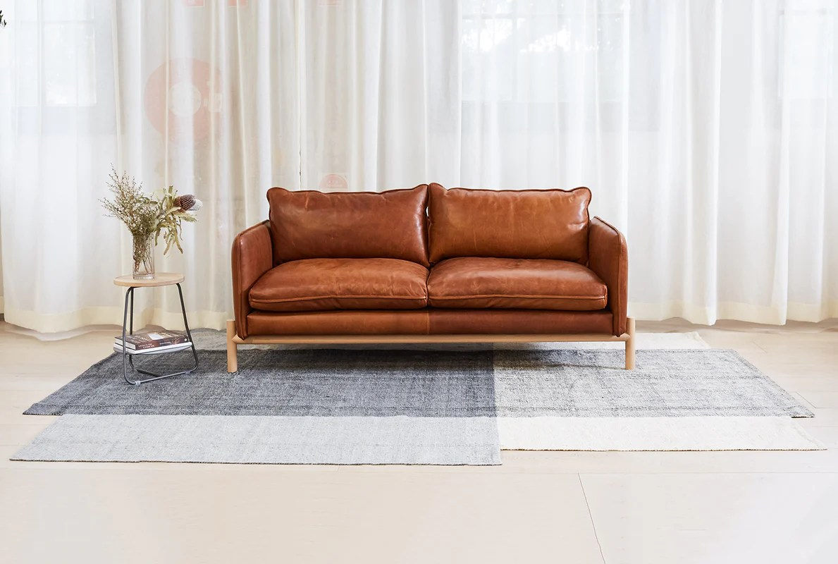 Designer Sofa Holz Koskela Online Store Furniture Art Homewares Made In