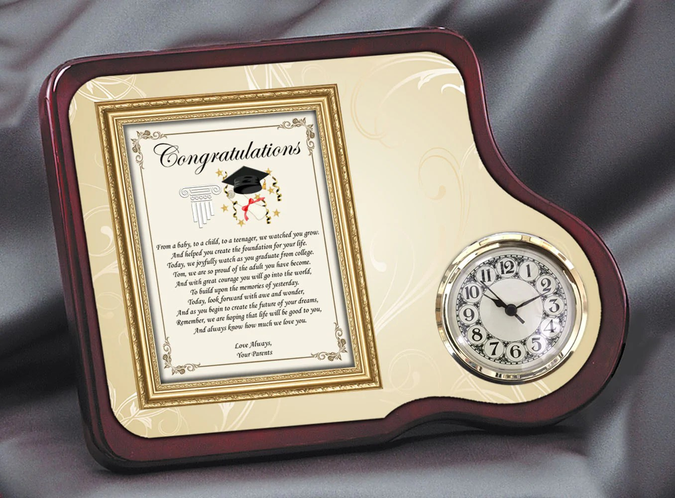 Traditional Gifts For New Homeowners College Graduation Gift Personalized Grad Gift Ideas Her