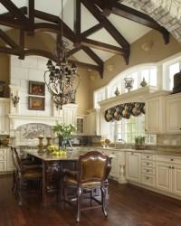 Bellagio Kitchen  LaFata Cabinets