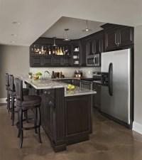 Windham Kitchen  LaFata Cabinets
