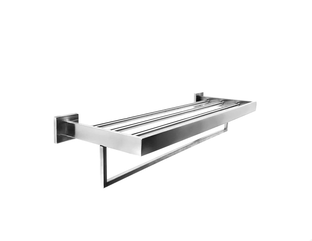 Cubus Online Shop Cubus Double Towel Rack 600mm Franke Online