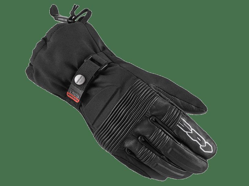 Spidi H2out Globetracker Gloves Black Msg Bike Gear