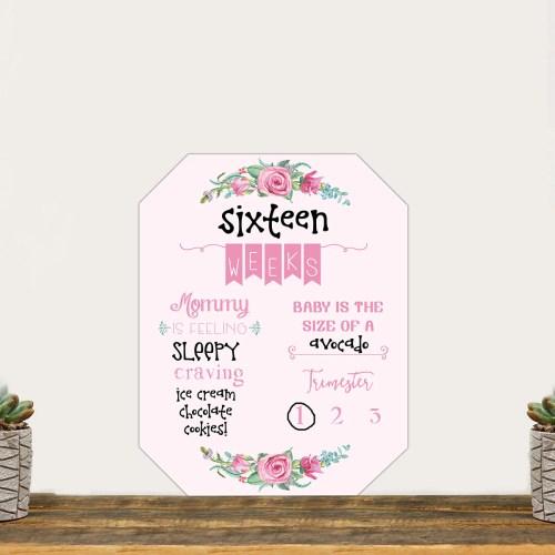 Brilliant Pregnancy Countdown Board On Way Stamp Out Baby On Way Cards Baby On Way Poem Pregnancy Countdown Board On Way